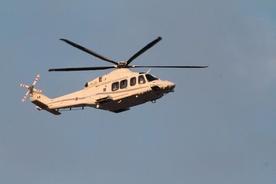 helikopter benedykta