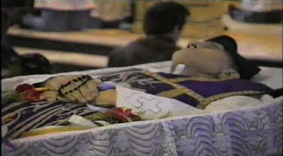 pogrzeb ks bonawentury