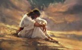 pustynia jezus