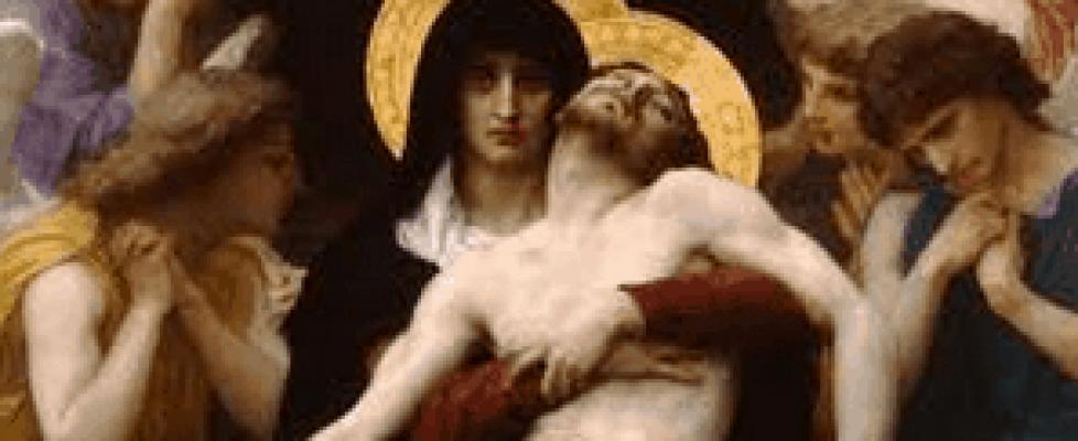 Kto jest sługą Matki Świętej