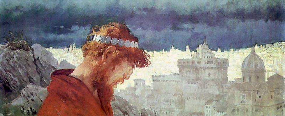 Nieszczęsny Judasz