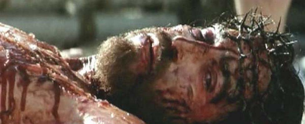 O, Jezu jakoś ciężko skatowany