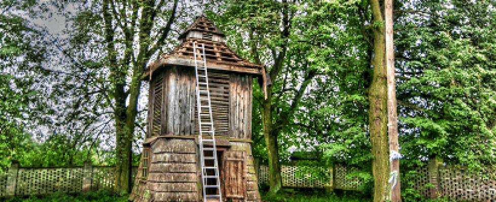 Renowacja dzwonnicy