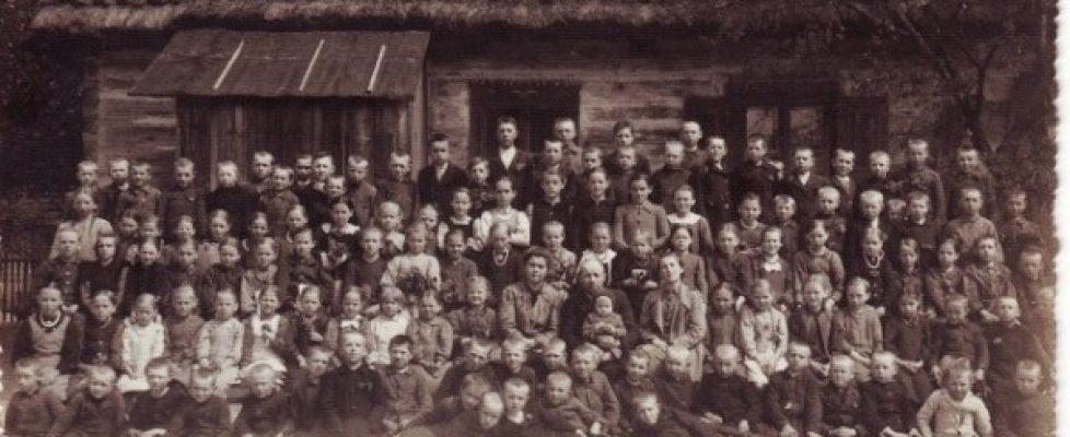 Dzieci wojny iokupacji