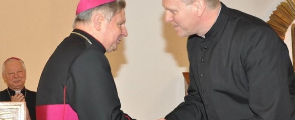 Nowy biskup pomocniczy diecezji radomskiej!