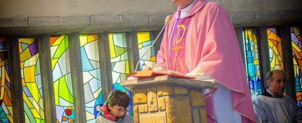 Ogłoszenia duszpasterskie naIV niedzielę Wielkiego Postu
