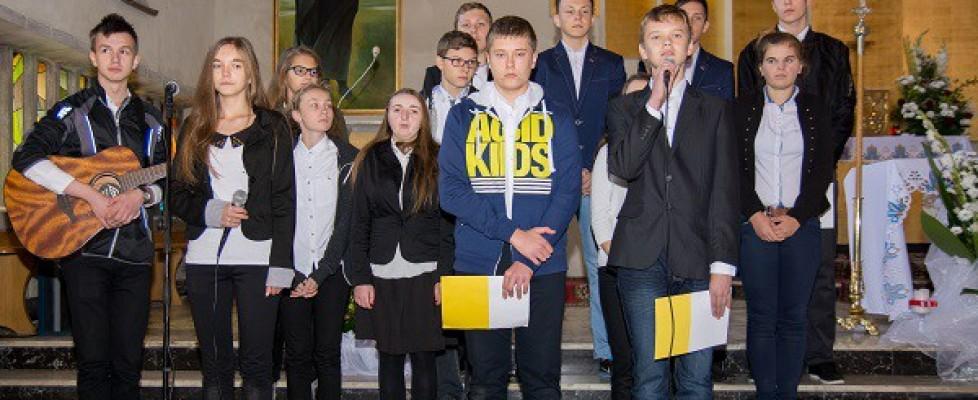 Hymn Światowych Dni Młodzieży